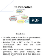 State Executive