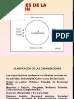 Funciones de La Direccion Planea Organ Direc y Control Tema 2