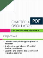 CH 4 - Oscillator Sem II 2015 UPLOAD