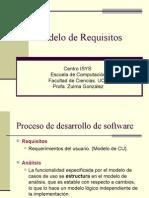 Modelo de Requisitos