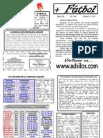 Fanzine 209 - Santo Domingo de Silos