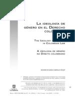 Dialnet-LaIdeologiaDeGeneroEnElDerechoColombiano-4508069