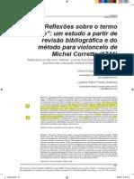 Revista 24 ABEM Reflexoes Sobre o Termo Metodo (Analise)