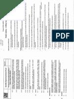 Duplex Fabrication procedure
