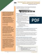 SureLine System Datasheet (1)