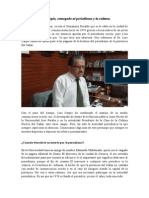 Dr. Luis Carpio