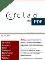 NTIC Solutions 2009