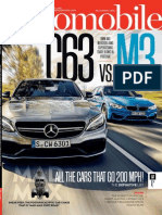 Automobile - June 2015 USA