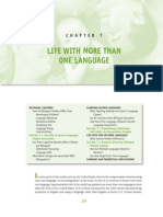 Life With More Than One Language_Chapter_7