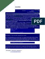 Cammade Linux Et Application