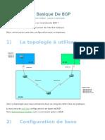 Configuration Basique De BGP.doc