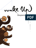 Thich Nhat Hanh - Wake Up Folleto