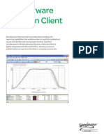 Datasheet Wonderware HistorianClient2012R2!12!12