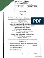 IFS Geology 2011