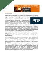 Informe de Tendencias mercado