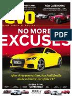 Motor Trend - December 2014 USA | Land Vehicles | Automobiles