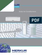 Merkur Solar Air