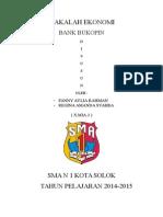 Makalah Bank Bukopin.docx