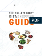 Bulletproof Shopping Guide Final Orange