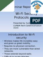 wifi sec protocol_ presentation.ppt