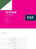 artseek-creativebrief