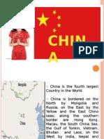 Final BC Presentation - China