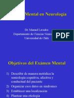 Examen Mental 2009