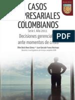 E-book Casos Empresariales