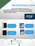 Metodologia Wsdm - Copia
