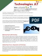 Elitbuzz Technologies JLT - Profile
