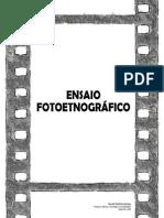 FERNANDES, Daniel Dos Santos Fernandes. Ensaio Fotoetnográfico - DOMINGO NO TRAPICHÃO