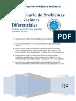 Ecuaciones- Primer Parcial Roberto Cabrera