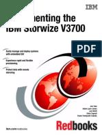 Storwize IBM - Almacenamiento