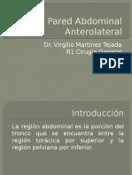 Pared Abdominal Anterolateral.pptx