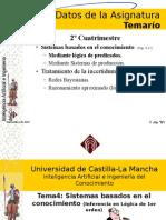 IA - Tema 4D - Sistemas Expertos v1.1.ppt