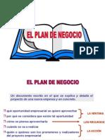 Plan de Negocios Resumido