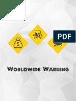 Worldwide Warning