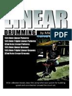 Drummer Afrobeat