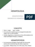 HEMATOLOGIA DIAPOS