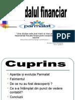 Parmalat - Socoliuc Laura Georgiana