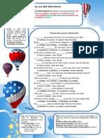 Islcollective Worksheets Intermediate b1 Upperintermediate b2 Advanced c1 Adults High School4 (2)