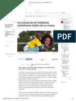 Día de La Madre - Revista Carrusel - ELTIEMPO