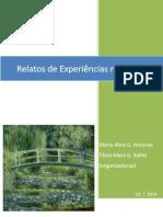 Sobre a Experiência de Ensinar Português Para Estrangeiros - PLE