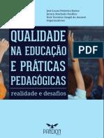 Qualidade na Educação e Praticas Pedagogicas