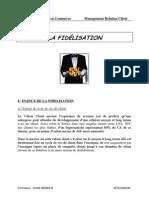 Cours Fidélisation MRC