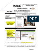 Trabajo-Investigacion de Operaciones i 2014-2 Modulo i s4