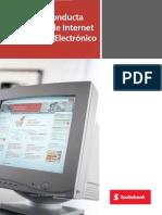 Codigo de Conducta Para El Uso de Internet y Correo Electronico