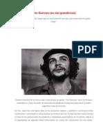 10 Frases Del Che Guevara