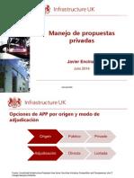 Presentacion 5 Propuestas Privadas