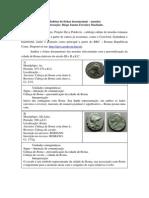 Modelos de Fichas Documentais 1
